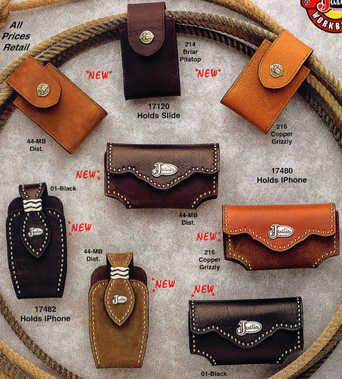 best loved bb425 26505 Western Style Cell Phone Cases Leather - All About Style ...