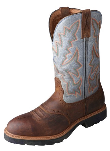 Twisted X Boots Msc0005