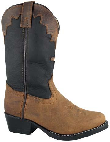 Childrens Inspirational Cowboy Boots