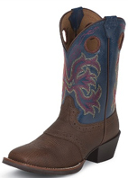 Justin Junior Kids Boots For Boys And Girls