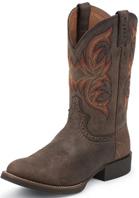 Justin Roper Boots