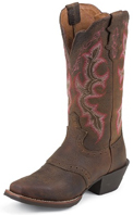 Justin Punchy Western Boots