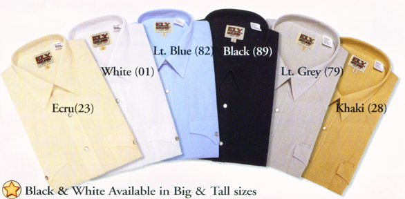 f943f05c ... Short Sleeve Western Shirts. Item # 201634-82. Light Blue Compare at:  $42.50
