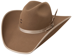 Charlie 1 Horse Hats - Western Felt Hats and Fashion Felt Hats 42e362bf36d