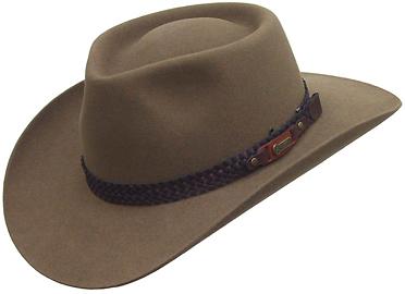 6a03833f0 Akubra Australian Outback Felt Hats