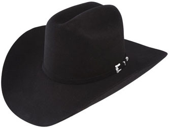 2aaf853b2fa Resistol Hats - Western Felt Hats and Fashion Felt Hats