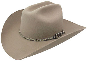 3491410798c 3X Premium Wool Felt Discontinued - Sold Out Cattleman 4