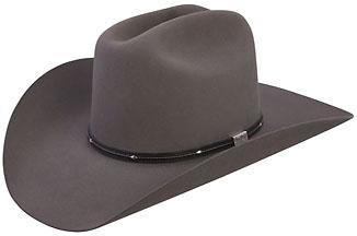 Resistol Hats - George Strait Western Felt Hats e7f6458f1c6