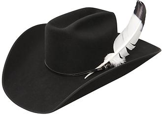 9b55781cb3d Resistol Hats - George Strait Western Felt Hats