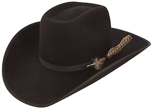 Resistol Hats - Western Felt Cowboy Hats for Kids