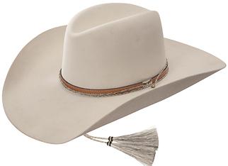 Resistol Hats - George Strait Western Felt Hats 904987eedbb