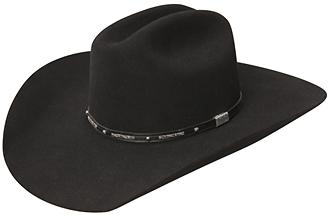 cff230a4874 Resistol Hats - George Strait Western Felt Hats
