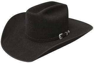 9747a20c3c1 Resistol Hats - Western Wool Felt Cowboy Hats