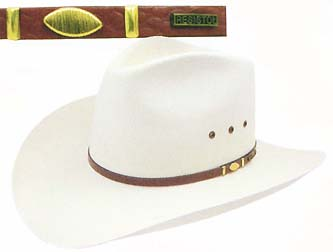 b991e5587 Resistol Hats - Western Straw Hats and Fashionable Straw Cowboy Hats