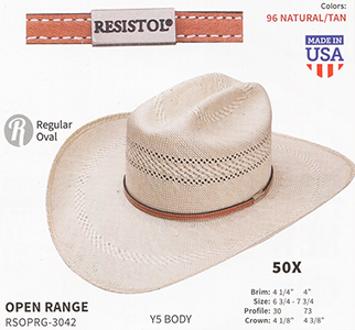 994885841ce6a  RSOPRG-3042 OPEN RANGE - Natural 50X Premier 4 1 8