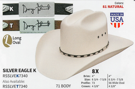 5409663436a Resistol Hats - Western Straw Hats and Fashion Straw Hats