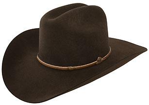 7a30ee22c59da Stetson Hats - Stetsons best Western Felt Hats