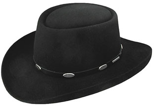f18d80b0b Stetson Hats - Western Comfort Felt Hats