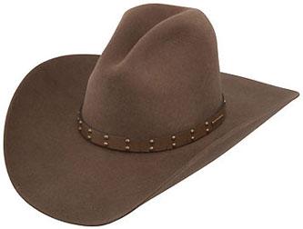 Stetson Hats - Stetsons best Western Felt Hats 2132d7ead15