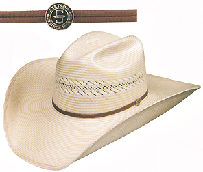 Stetson Hats - Western Straw Hats and Fashion Straw Hats 67c8501cb07