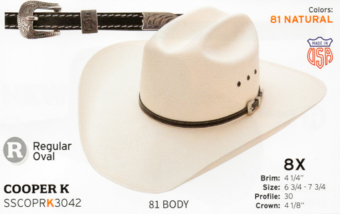 Stetson Hats - Western Straw Hats and Fashion Straw Hats 2481ca1d726