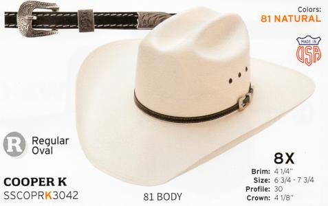 Stetson Hats - Western Straw Hats and Fashion Straw Hats 950bedb6523