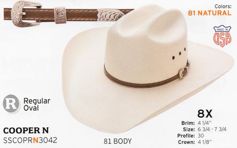 Stetson Hats - Western Straw Hats and Fashion Straw Hats ef7a4cab7b7