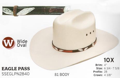 926b4747 Stetson Hats - Western Straw Hats and Fashion Straw Hats
