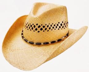 Stetson Hats - Western Fashion Straw Hats 3f6e8bec33e