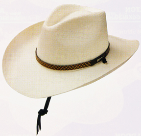 Stetson Hats - Western Fashion Straw Hats 34e32cb81fa