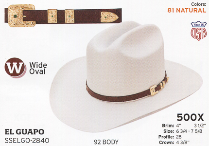 Stetson Hats - Western Straw Hats and Fashion Straw Hats ef7a4cab7b7
