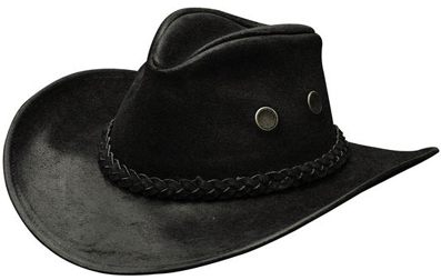 6a0639977dd Henschel Leather Hats from Cultured Cowboy