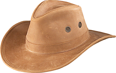 3cef822146474 Henschel Leather Hats from Cultured Cowboy