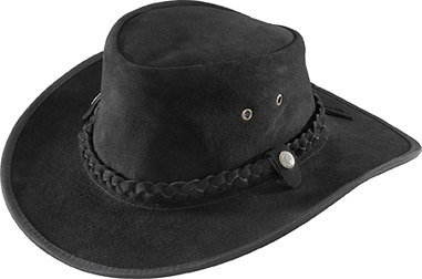 Henschel Leather Hats from Cultured Cowboy 7897b174453b