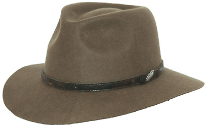 94c60585756 Looking for a hat band material to hold flies - Fly Fishing - Fly Tying