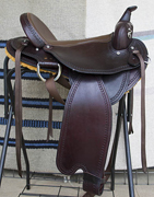 Handcrafted Saddles by Dakota - Page 1